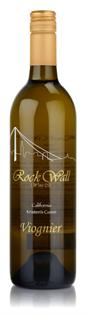 Rock Wall Viognier Kristen's Cuvee 2012 750ml
